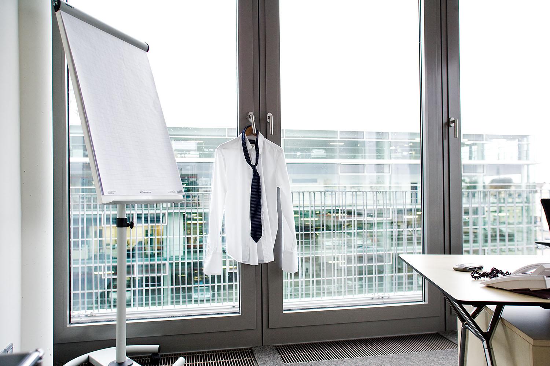 deekeling arndt advisors<br />imagebroschüre<br />münchen
