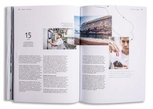 tui ag geschäftsbericht 2013/14 3st kommunikation