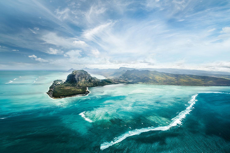 tui ag<br />geschäftsbericht<br />mauritius