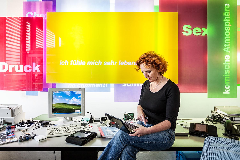 vodafone deutschland<br />think tank<br />münchen