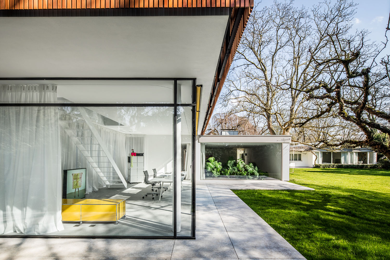 corneille uedingslohmann <br />architekten<br />köln