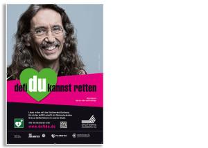 defidu plakatkampagne cantaloop
